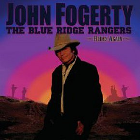 John Fogerty and the Blue Ridge Rangers: Rides Again (Verve)
