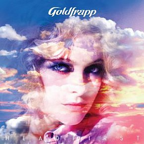 Goldfrapp: Head First (Mute)