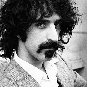 Frank Zappa: The Talking Asshole (1978)