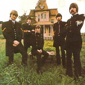 Gary Puckett and the Union Gap: Young Girl (1968)