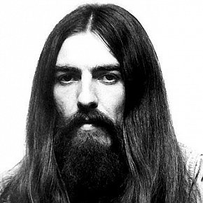 GEORGE HARRISON REVISITED, PART ONE (2014): The dark horse bolting out of the gate