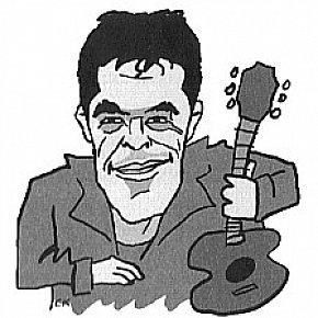THE FAMOUS ELSEWHERE SONGWRITER QUESTIONNAIRE: Glen Moffatt