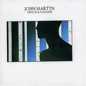 JOHN MARTYN'S 1980 ALBUM GRACE AND DANGER: How can you mend a broken heart?