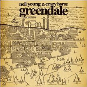 Neil Young: Greendale (Reprise)
