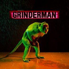 Grinderman: Grinderman (EMI) BEST OF ELSEWHERE 2007