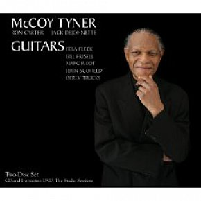 McCoy Tyner: Guitars (Half Note)
