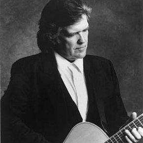 GUY CLARK INTERVIEWED (1989): Close to the chest and heart