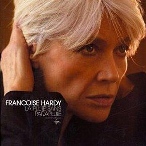 Francoise Hardy: La Pluie Sans Parapluie (Virgin)