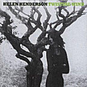 Helen Henderson: Twisting Wind (Ranui)