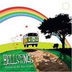 Hellsongs: Hymns in the Key of 666 (Rhythmethod)