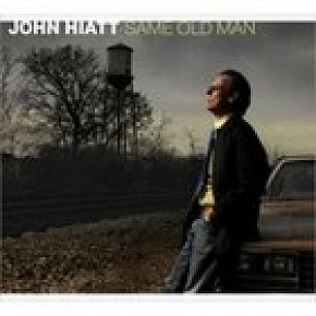 John Hiatt: Same Old Man (Elite)