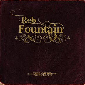 Reb Fountain: Holster (Fountain)