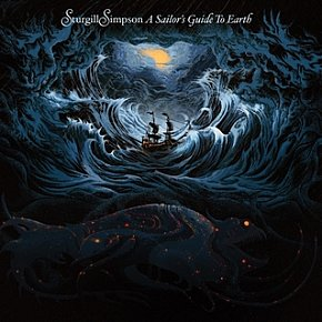 Sturgill Simpson: A Sailor's Guide to Earth (Warners)