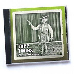 The Topp Twins: Honky Tonk Angel (Topp)
