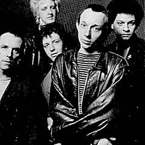 Howard Devoto of Magazine: The floorboards creak . . .