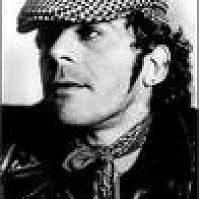 Ian Dury: Razzle in My Pocket (1977)
