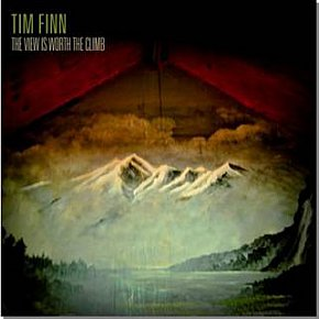 Tim Finn: The View is Worth The Climb (Universal)