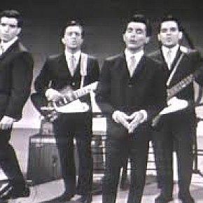 The Valli Boys; Night Hawk (1966)