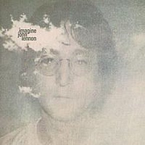 JOHN LENNON, IMAGINE RECONSIDERED (2000): Peace in our time?