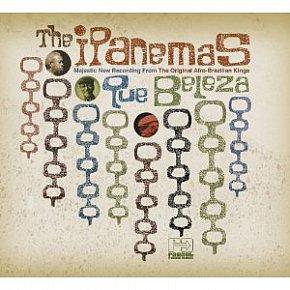 The Ipanemas: Que Beleza (Far Out/Southbound)