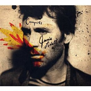 Jamie Liddell: Compass (Warp/Border)