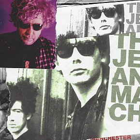 THE JESUS AND MARY CHAIN CONSIDERED (2017): The needling and the damage done