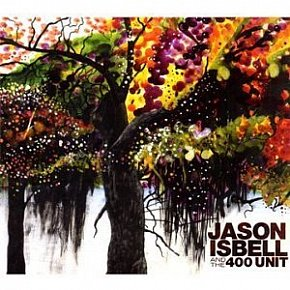 Jason Isbell and the 400 Unit: Jason Isbell and the 400 Unit (Shock)