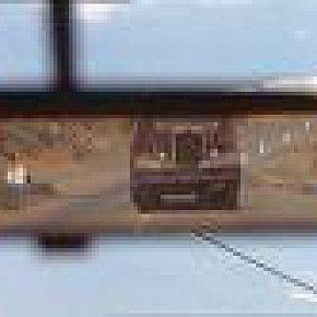 STEVEN SPIELBERG'S DUEL: The open road as a death trap