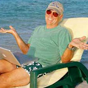 JIMMY BUFFETT INTERVIEWED (2011): Sail on sailor