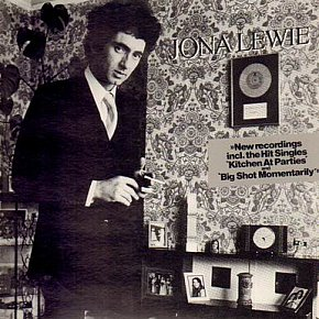 Jona Lewie: You'll Always Find Me in the Kitchen at Parties (1980)