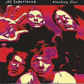 JPS Experience: Bleeding Star (1993)