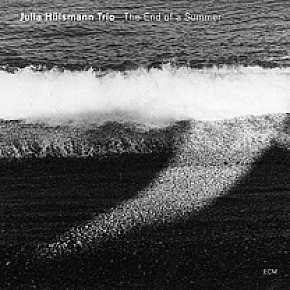 The Julia Hulsmann Trio: The End of A Summer (ECM)