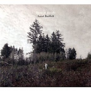 Damien Jurado: Saint Bartlett (Secretly Canadian/Rhythmethod)