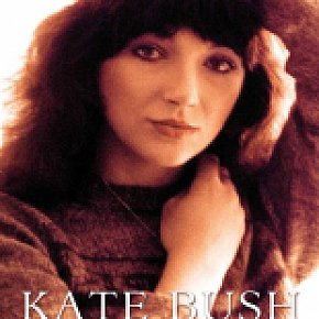 KATE BUSH; A LIFE OF SURPRISES (Chrome Dreams DVD)