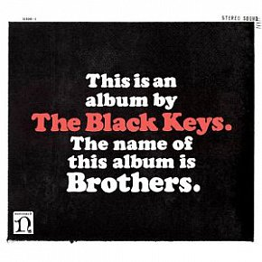 BEST OF ELSEWHERE 2010 The Black Keys: Brothers (Shock)