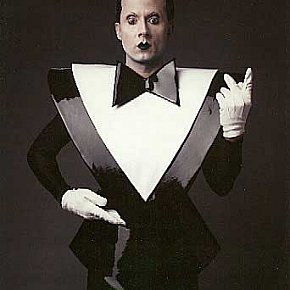 WE NEED TO TALK ABOUT . . . KLAUS NOMI (2013): Twinkle twinkle little star . . .