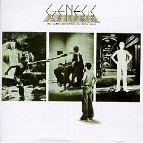 Genesis: The Lamb Lies Down on Broadway (1974)