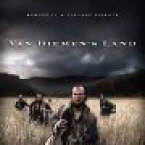 VAN DIEMEN'S LAND, a film by JONATHAN AUF DER HEIDE, 2009 (Madman DVD)