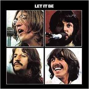 THE BEATLES' LET IT BE NAKED REVIEWED (2003): Get back . . . at Phil