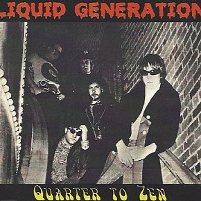 Liquid Generation: Quarter to Zen (1984)