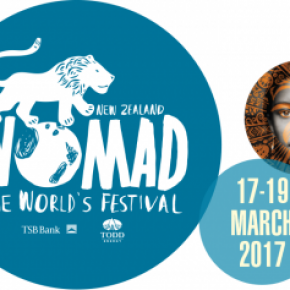 TARANAKI WOMAD 2017: THE ARTISTS' LINE-UP