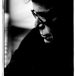 LOU REED'S MAGIC AND LOSS ALBUM OF 1992: Heart and soul