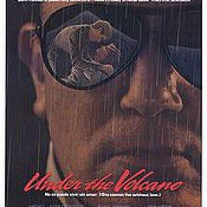 UNDER THE VOLCANO, a film by JOHN HUSTON, 1984 (Shock DVD)