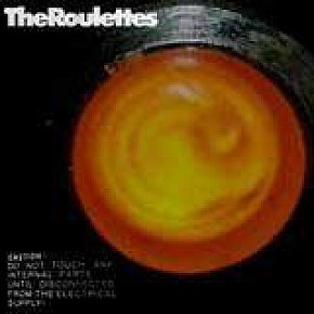 The Roulettes: Unread Books (Roulettes)