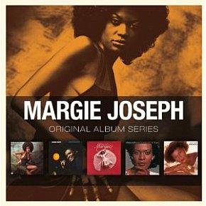 THE BARGAIN BUY: Margie Joseph; Original Album Series (Atlantic/Rhino)