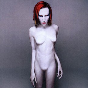 MARILYN MANSON INTERVIEWED (1999): The spook circus, cont'd