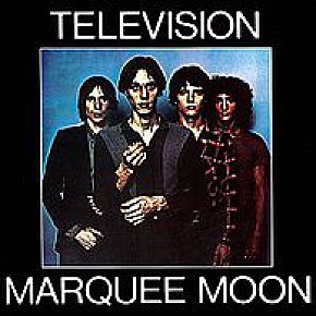 THE BARGAIN BUY: Television; Marquee Moon