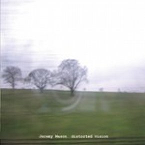 Jeremy Mason: Distorted Vision (self released)