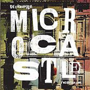 BEST OF ELSEWHERE 2008 Deerhunter: Microcastle (4AD)