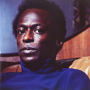 MILES DAVIS; BITCHES BREW (2010): The sorcerer in his laboratory